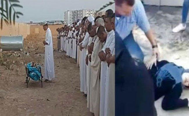 محكمة عين وسارة في الجلفة تؤجل النظر في قضية وفاة المرأة الحامل و ابنتها إلى جلسة 20 سبتمبر الجاري