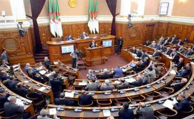أعضاء مجلس الأمة المتغيبون عن الجلسات تنتظرهم العقوبات الانضباطية التالية