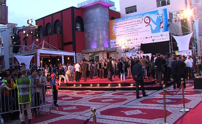 المنتجة الجزائرية رحمة بن حمو المدني عضوا في تحكيم الدورة 11 للمهرجان الدولي لفيلم المرأة بسلا