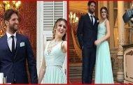 سندريلا تركيا جيزام كارجا تدخل القفص الذهبي في حفل زفاف أسطوري