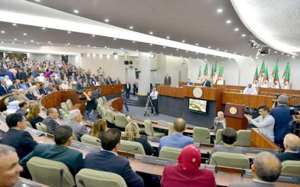 مساندة مطلقة لنواب الأغلبية للتدابير التي تضمنها مشروع مخطط  الحكومة