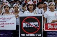 صحيفة أمريكية تؤكد: الروهنينغا سيقاتلون للدفاع عن أنفسهم
