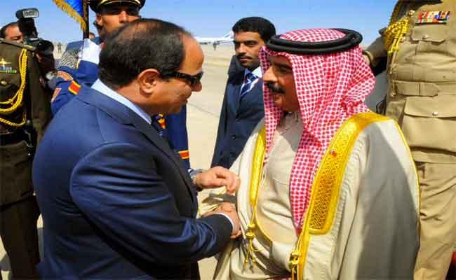 البحرين وإسرائيل: حب وصداقة أولى من نوعها