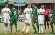 الجزائر تقابل الكاميرون يوم 7 أكتوبر