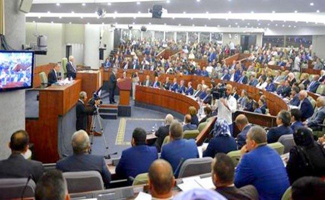 تثمين نواب المجلس الشعبي الوطني للإجراءات التي تضمنها مخطط عمل الحكومة