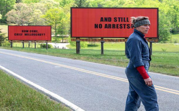 فيلم لمارتن ماكدونا يخطف جائزة الجمهور من الدورة 42 لمهرجان تورونتو السينمائي