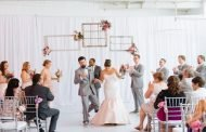 عريس يفضح خيانة عروسه أمام المدعوين