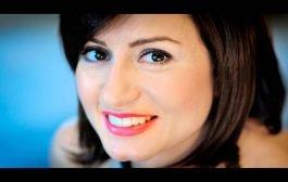 بعد أديل.. صوت سوريا رشا رزق مرشحة لجائزة