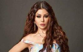 ايقاف هيفاء وهبي عن التمثيل في مصر