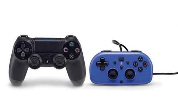 وحدة تحكم PS4 للأطفال وأصحاب الأيدي الصغيرة