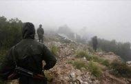 رصاص الجيش بتيزي وزو يسقط هاربا من العدالة قتيلا بعدما قام بقتل فلاح