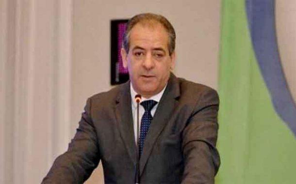 ولد علي : ماجر قادر على بناء المنتخب