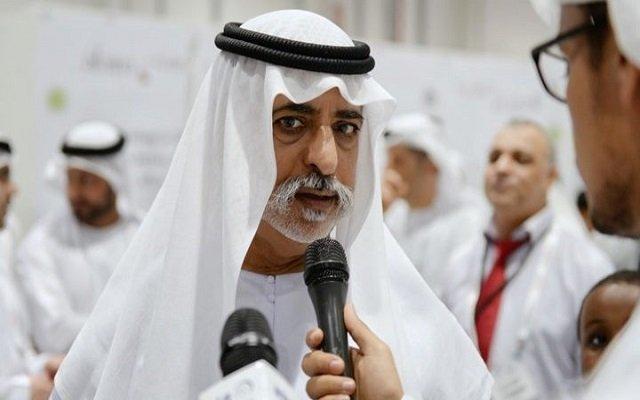 أمير إماراتي المساجد سبب الإرهاب !!!