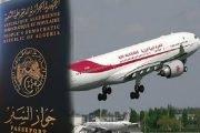 الجواز السفر الجزائري من بين أسوأ الجوازات العالمية