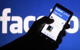 تقريبا نصف سكان البلاد يستعملون الفيسبوك