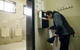 راحوا بعيد / ثورة المراحيض لدعم السياحة في الصين