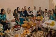 الإحتفال بعيد المولد النبوي