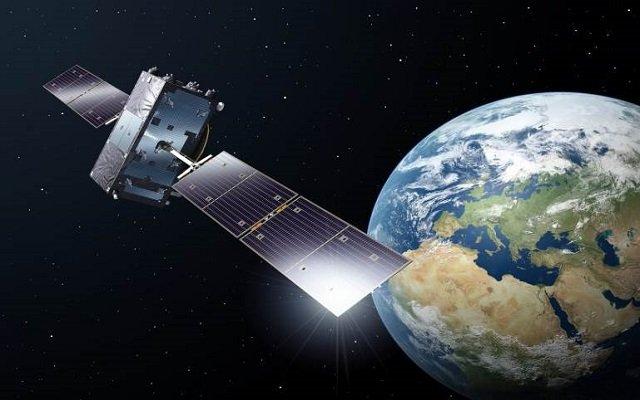 إطلاق قمر صناعي لمواجهة القمر الصناعي المغربي