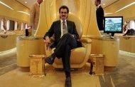 من هو الوليد بن طلال الاسم الثاني في قائمة الفساد