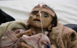 إذا ظلت الموانئ مغلقة سيموت آلاف يوميا باليمن بسبب مجاعة