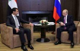 بوتين: أنا هو قاهر داعش
