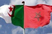 بين القمر الصناعي المغربي والقمر الصناعي الجزائري