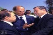 بعد فضيحة صفقة سونلغاز مع إسرائيل ما محل قولة الجزائر مع فلسطين ظالمة أو مظلومة