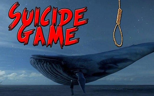 متى ينتهي مسلسل لعبة الحوت الأزرق