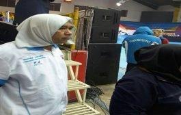 مدرب المنتخب التايلاندي تفرض عليه السلطات الإيرانية الحجاب للحضور مع فريقه