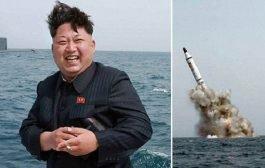 كوريا الشمالية تهدد مجال الطيران العالمي