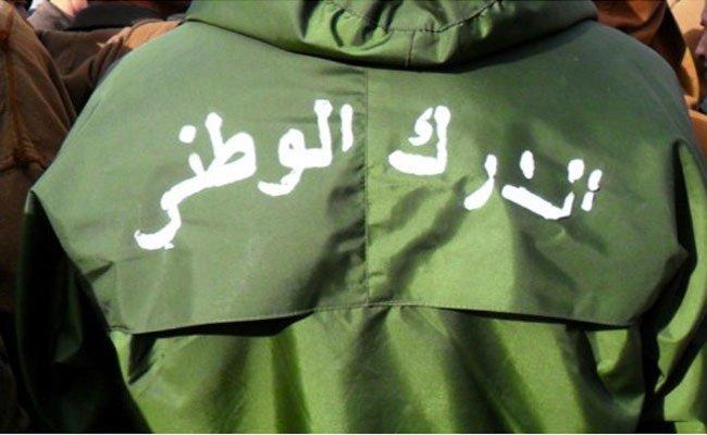 مقتل دركي  في نقطة حاجز تفتيش بالبويرة