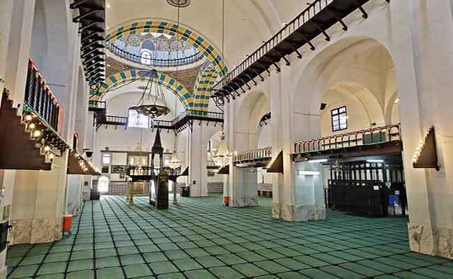 30  مسجدا ومصلى جديدا بالأحياء السكنية الجديدة بالعاصمة
