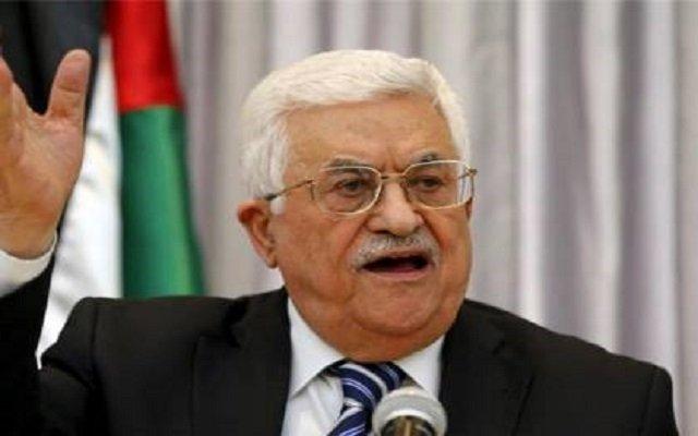 عباس لبوتين لم أعد أقبل دور الولايات المتحدة
