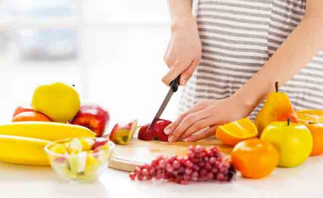 7 أطعمة في نظامك الغذائي خلال حملك كفيلة بتطوير ذكاء طفلك!