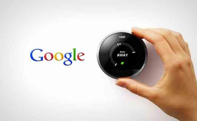 شركة Nest تعود من جديد إلى جوجل