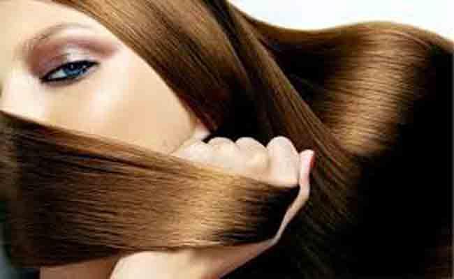 وصفة طبيعية لتقوية وتطويل الشعر في أسبوع فقط