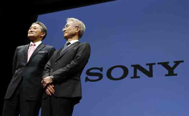 الرئيس التنفيذي لشركة سوني هيراي سيتخلى عن منصبه في نهاية الشهر القادم