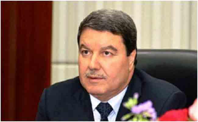 هامل يؤكد من الرياض أن مكافحة الجريمة بكافة أشكالها تستدعي تعزيز التعاون الأمني العربي المشترك