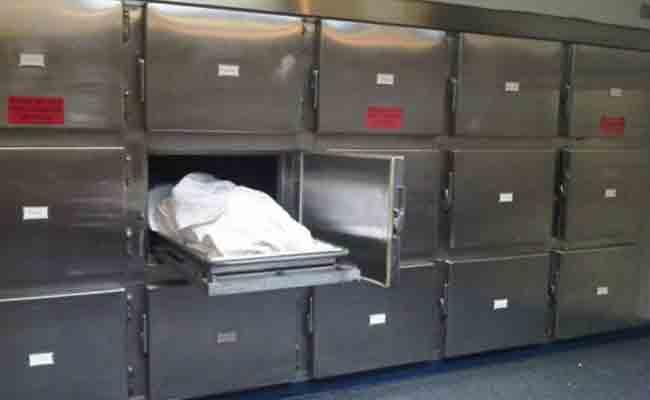 مصالح أمن الحراش تعتثر على جثة طبيب أطفال داخل عيادته و التحقيقات جارية