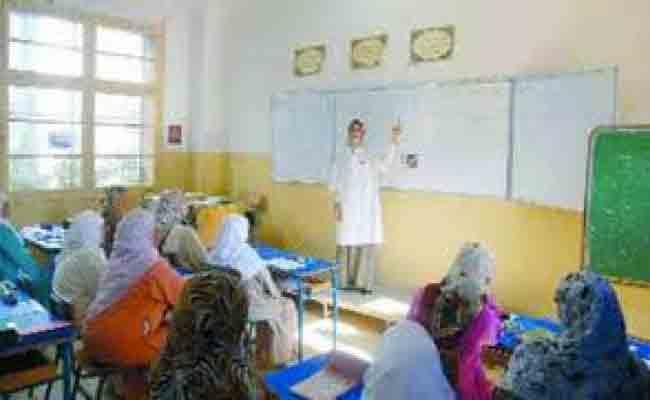 تراجع محسوس للأمية بالجزائر في السنوات الأخيرة