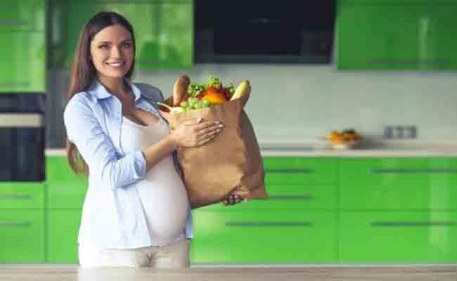 الرجيم خلال الحمل... خطر يهدد سلامتك وسلامة الطفل!