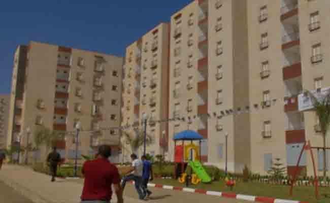 الشروع في عملية تسليم 2700 سكن لفائدة مكتتبي برنامج عدل 1 بالعاصمة