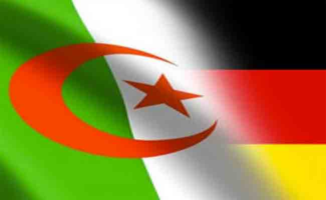 تعزيز التعاون بين الشرطة الجزائرية و نظيرتها الألمانية