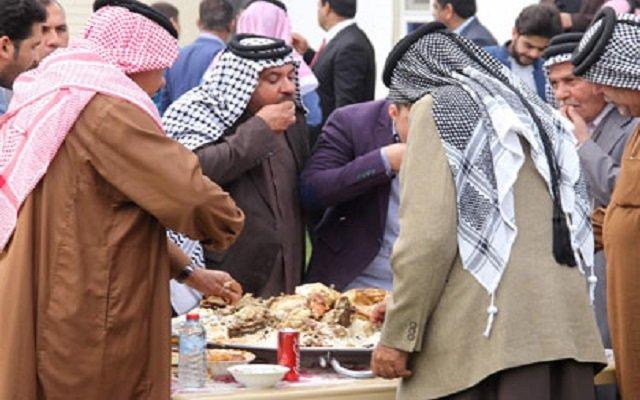 الفنادق مفقودة في المحافظات السنية بالعراق بسب كرم ضيافة أهلها