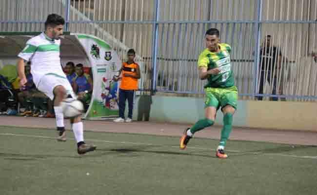 تحديد موعد ختام الدوري الجزائري