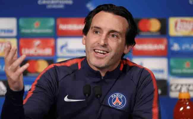 مدرب باريس ستوعد ريال مدريدمدرب باريس ستوعد ريال مدريد