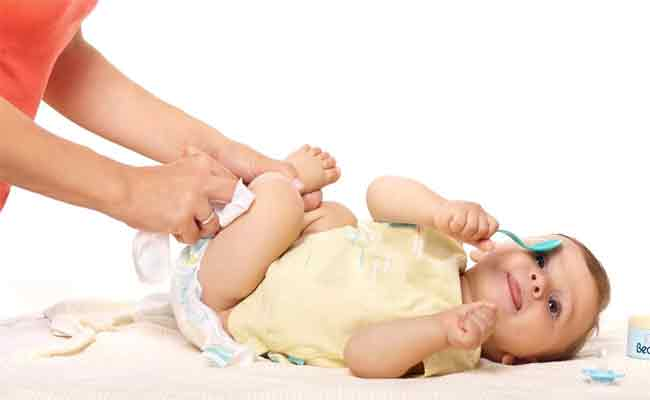 تعرّفي على أكثر 7 أسباب شائعة تؤدي الى إصابة طفلكِ بالطفح الجلدي!