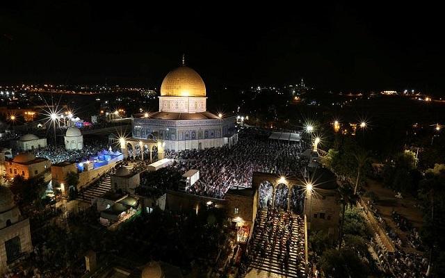 ألمانيا ترفض تسمية القدس عاصمة لإسرائيل والتشيك تنوي نقل سفارتها إليها