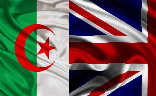 تنظيم المنتدى الجزائري-البريطاني حول الأمن الالكتروني يومي 8 و 9 مايو المقبلين بالجزائر العاصمة