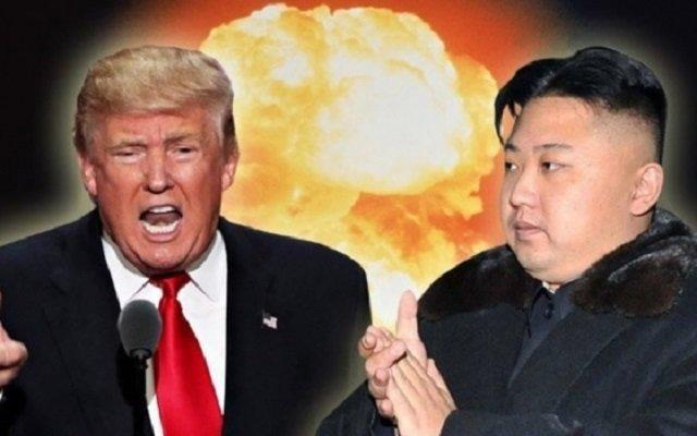 رئيس كوريا الشمالية كيم جونغ يتراجع عن قراره!!!